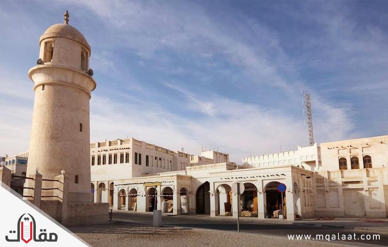 السياحه في قطر