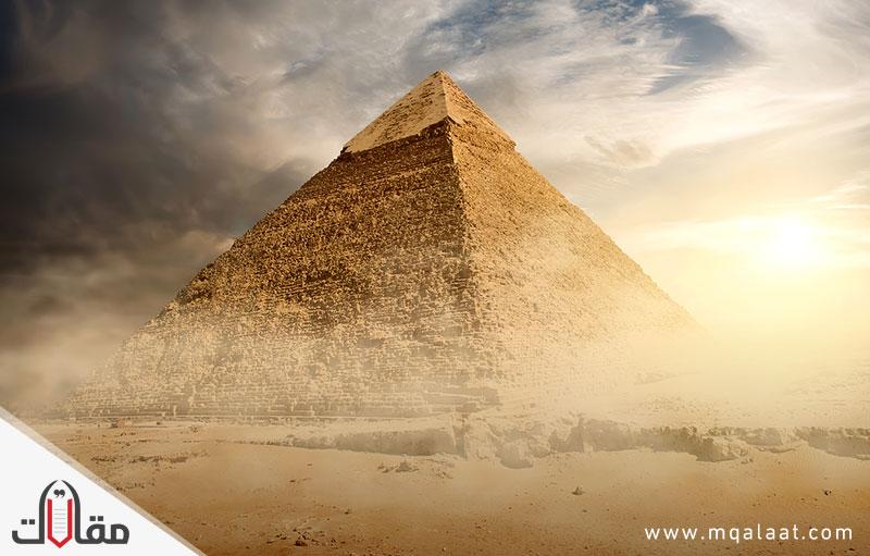 عجائب الدنيا السبع الحقيقية