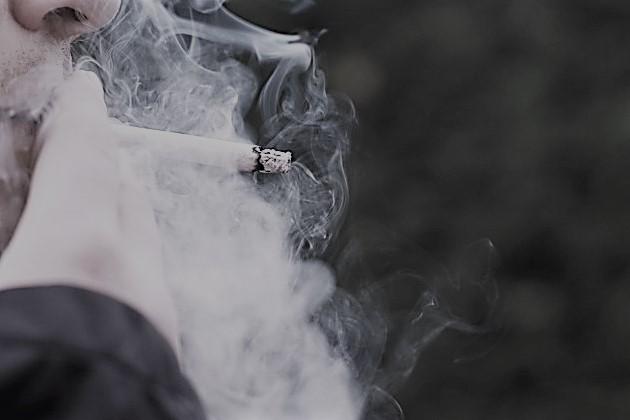 اثار التدخين بعد تركه