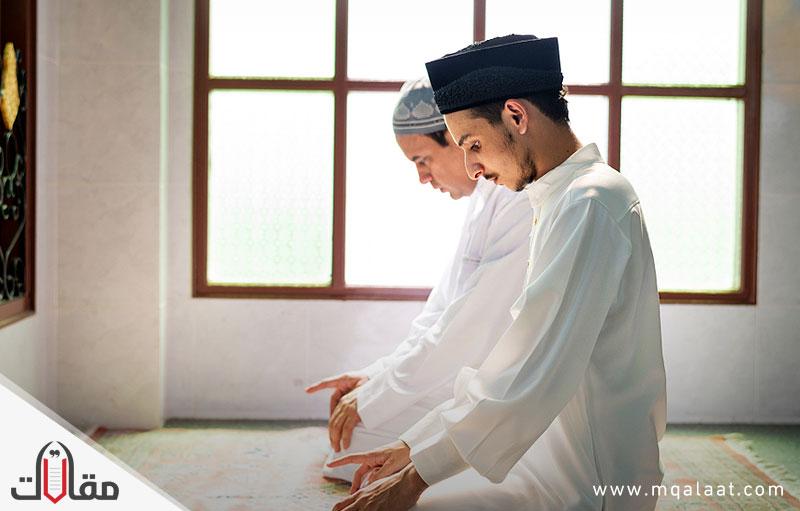 شروط الصلاة واركانها وواجباتها