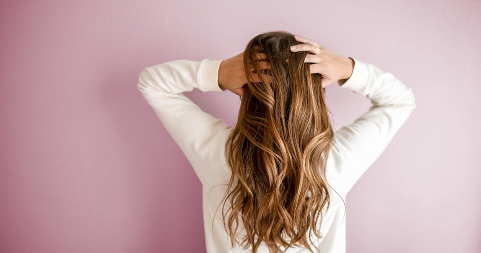 الجيلاتين لعلاج الشعر التالف