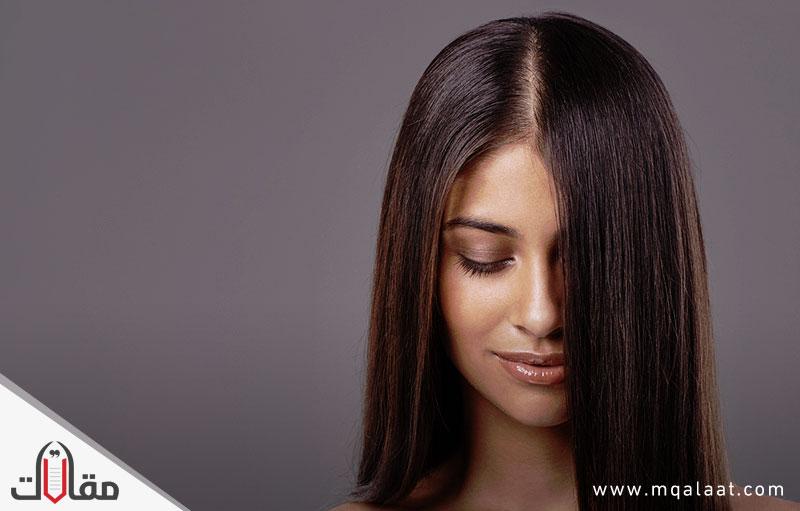 فوائد السدر لتكثيف الشعر
