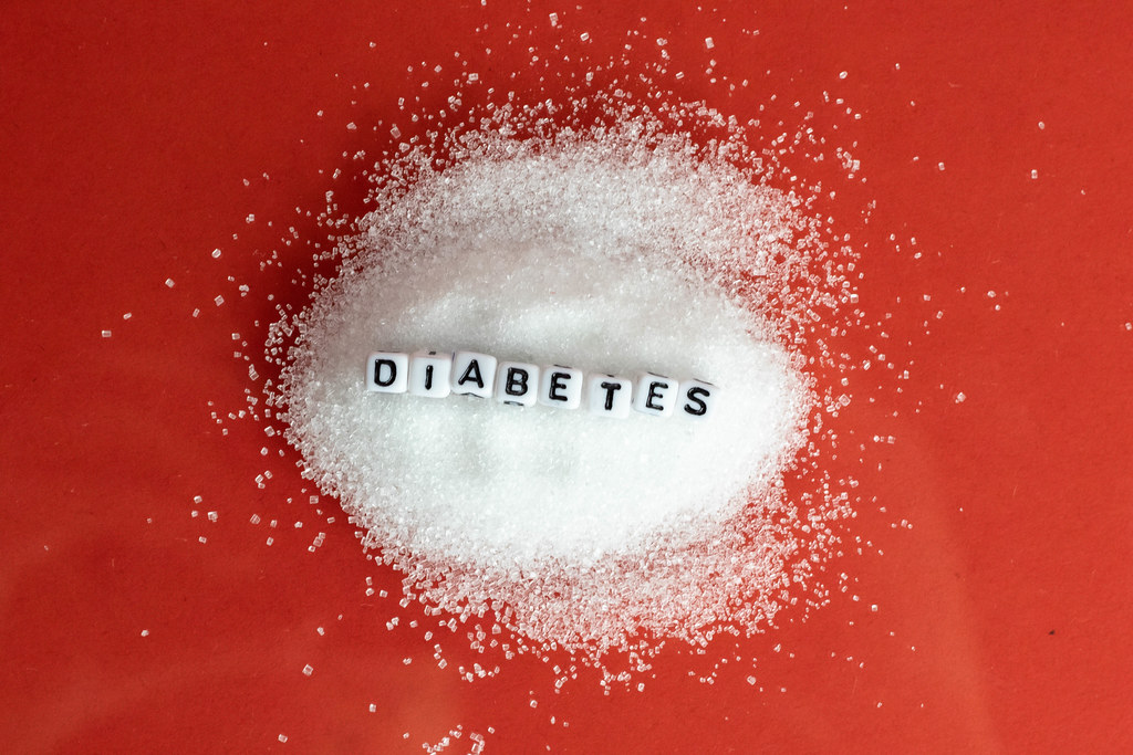 ماهي اعراض مرض السكر