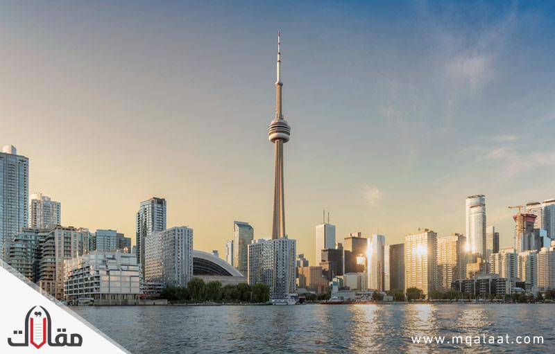 مدينة تورنتو