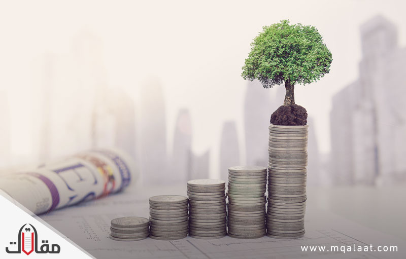 تعريف صناديق الاستثمار وانواعها
