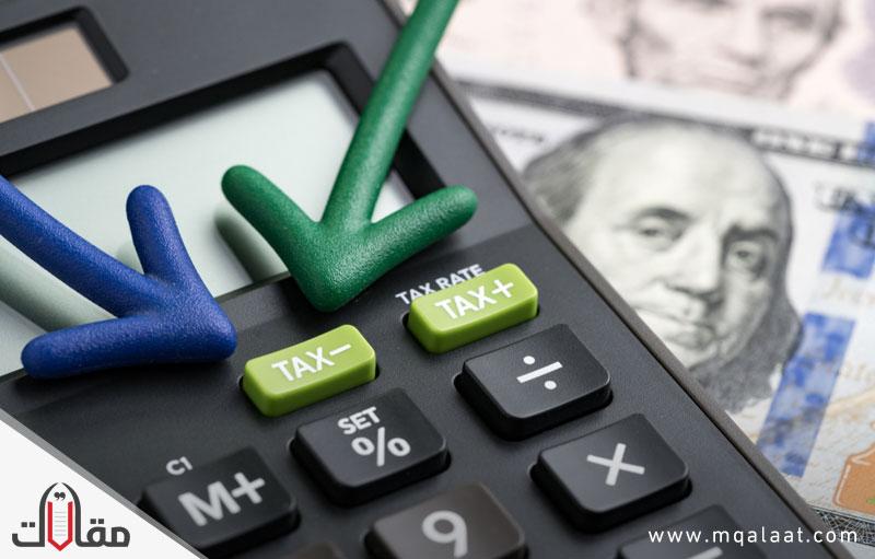 ما هي الضرائب والغرض منها