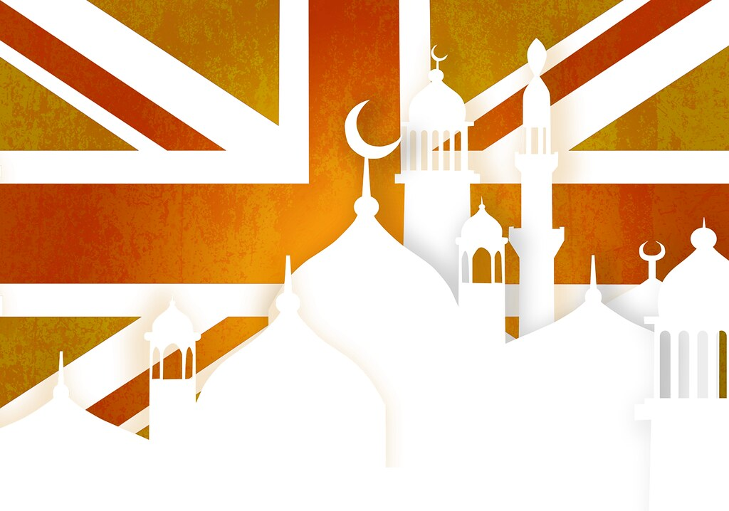 كم عدد سكان بريطانيا 2020 الأصليين والمسلمين