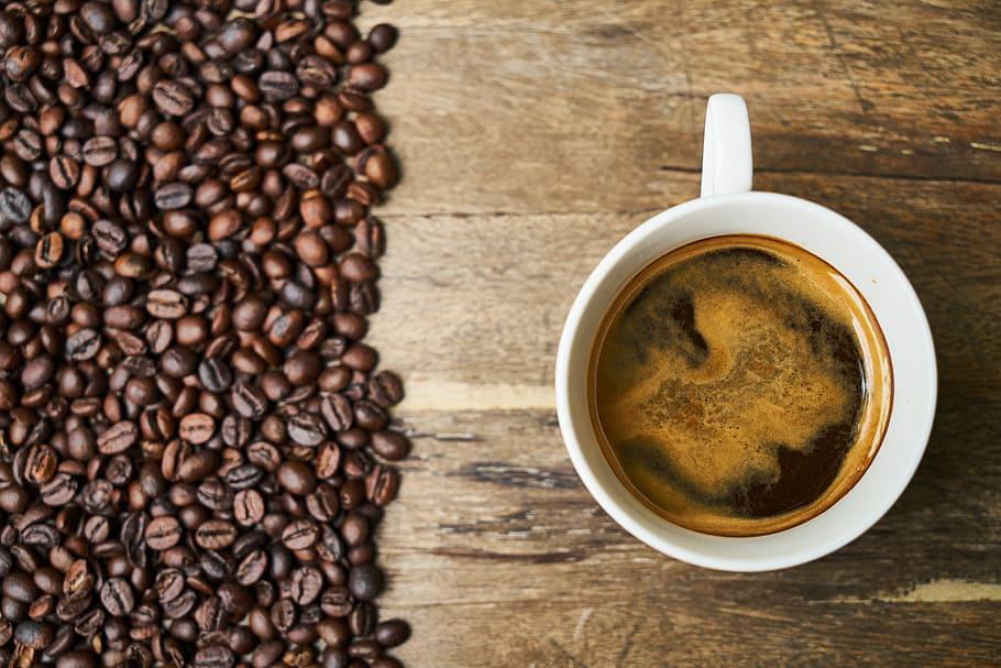 فوائد وأضرار القهوة على الجسم