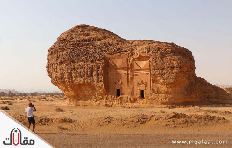 السياحه في السعوديه