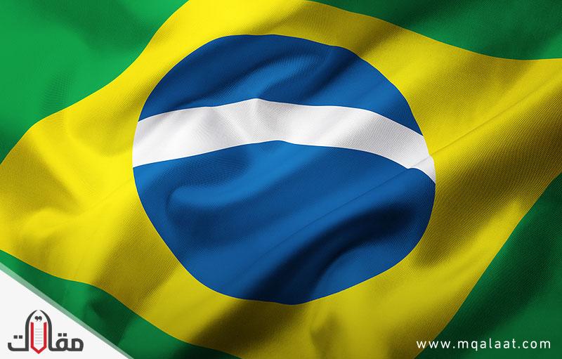 لغة البرازيل