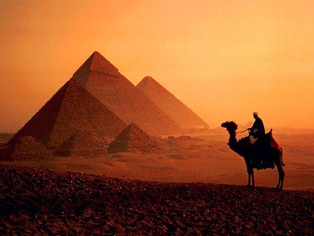 السياحه في مصر