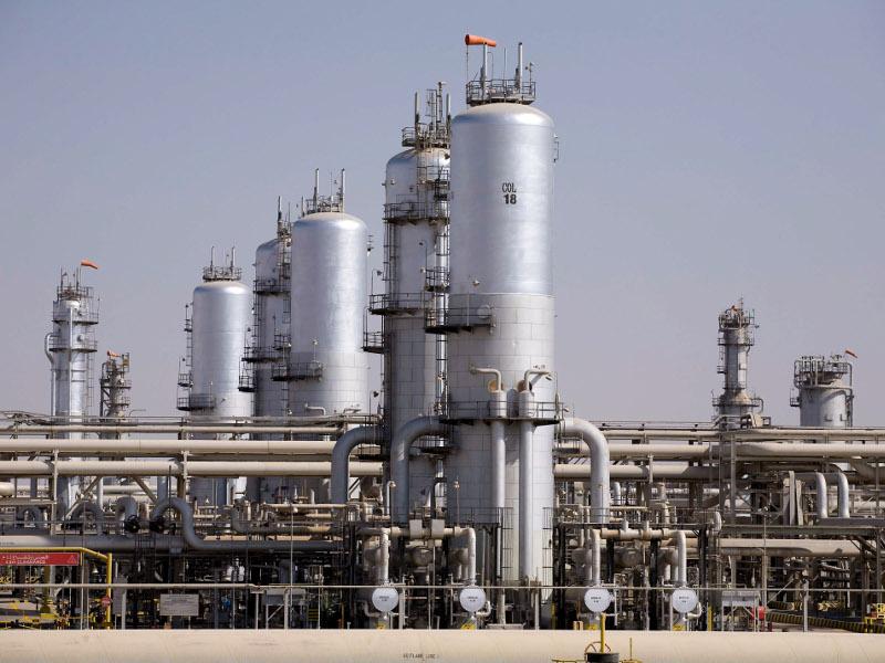 أسعار النفط تحكم في الاقتصاد العالمي