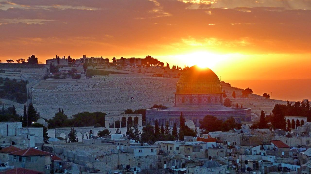 تاريخ احتلال فلسطين