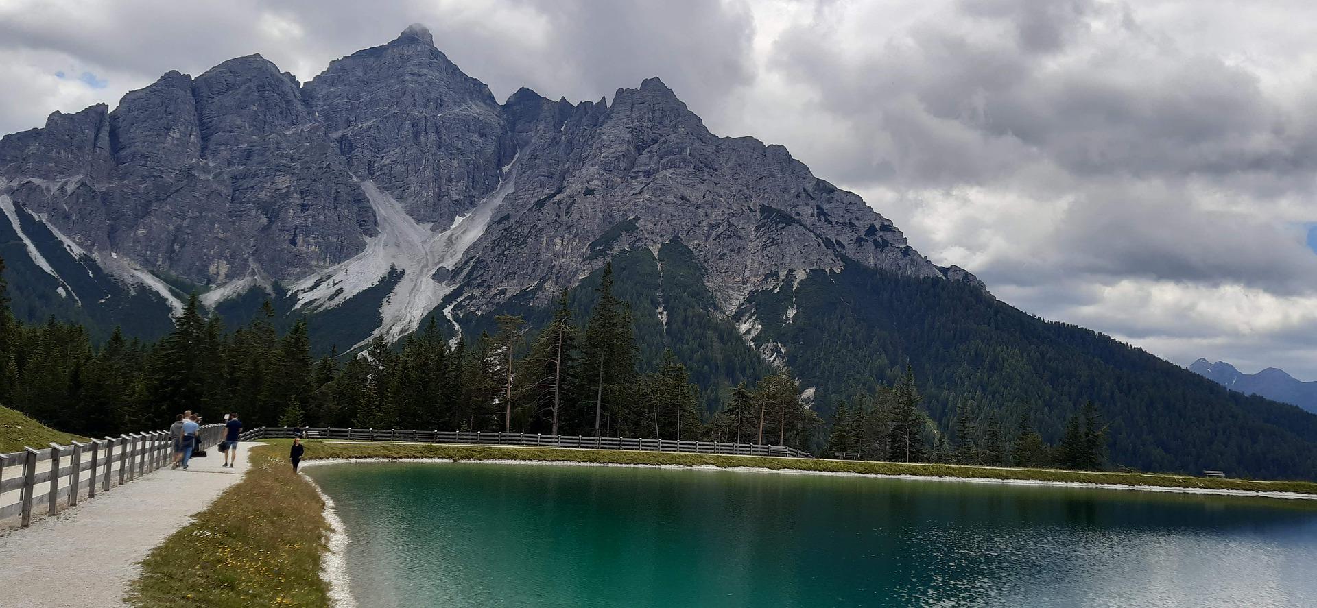 ماذا يحدث لو زالت الجبال عن سطح الارض