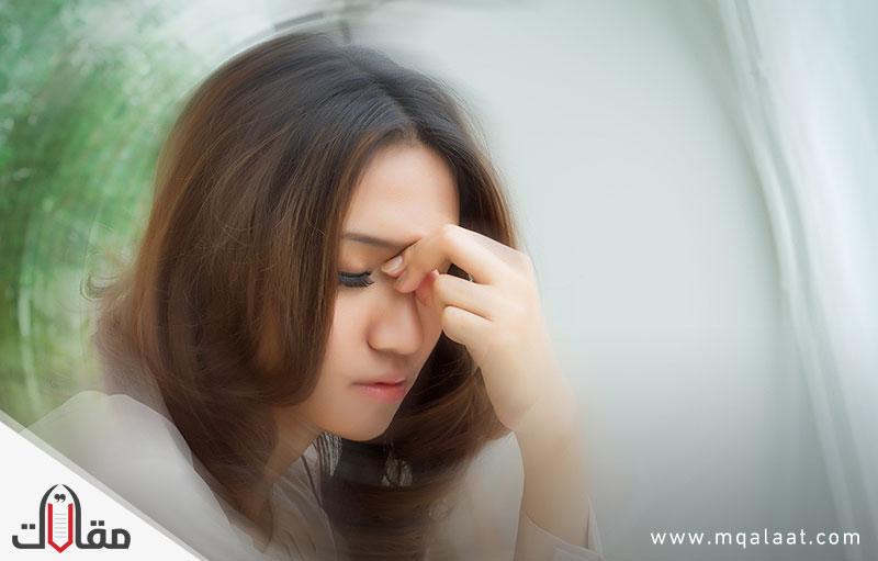ماهي اعراض انخفاض الضغط