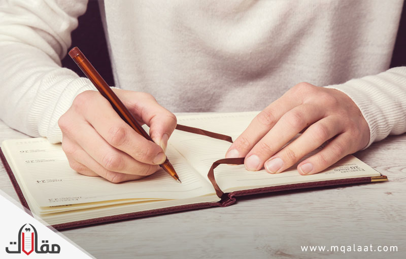 كيف تكتب قصة
