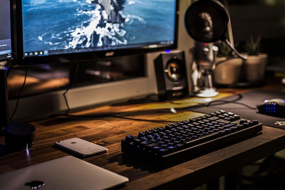 افضل الحواسيب للالعاب