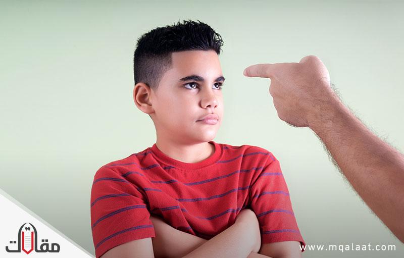 عقوق الوالدين أسبابه وآثاره