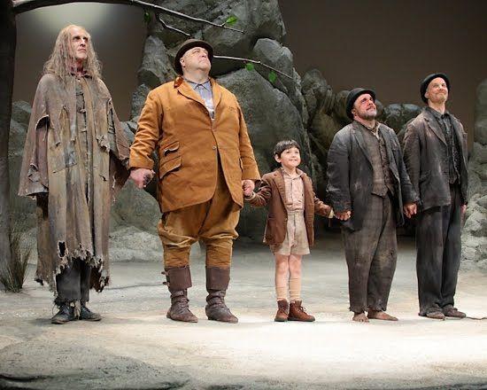 الرموز في مسرحية waiting for godot