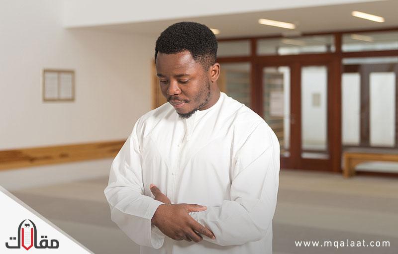 كيف أحافظ على الصلاة