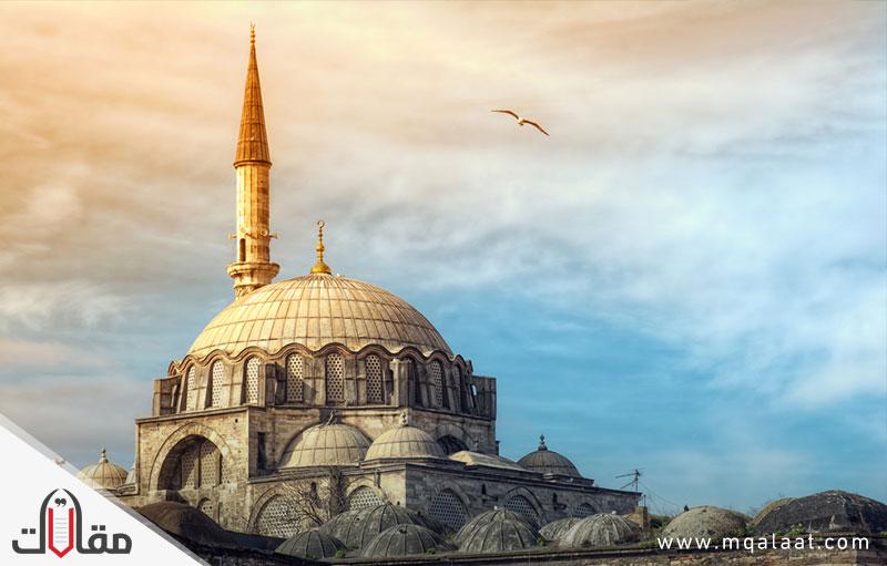 نشأة الدولة العثمانية
