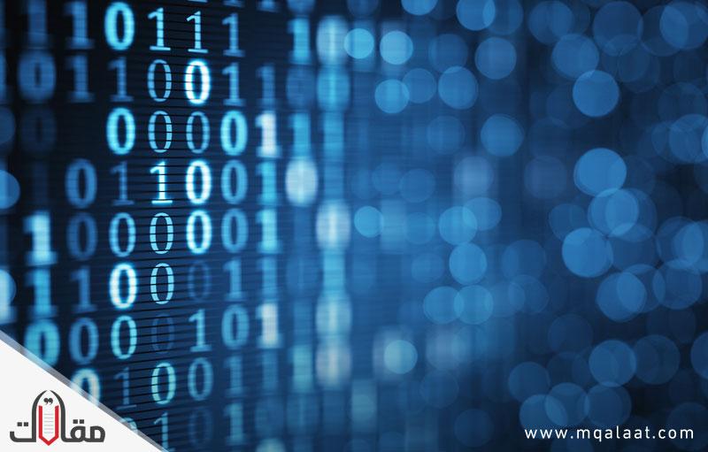 معلومات عن تقنية المعلومات