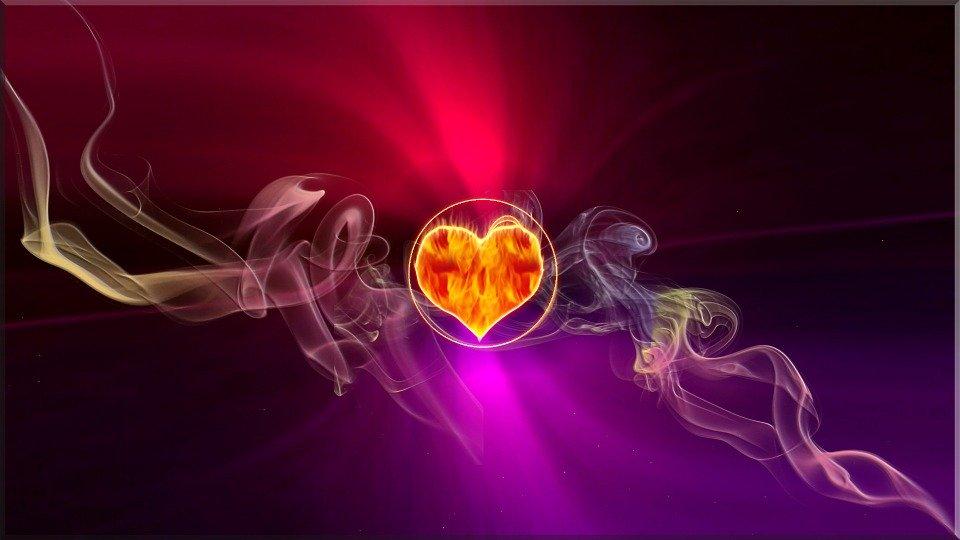 اثار التدخين على القلب