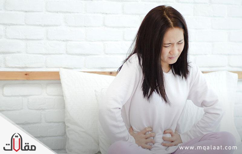 اعراض اورام الرحم