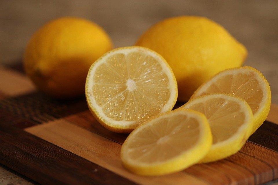 فوائد الليمون في التخسيس