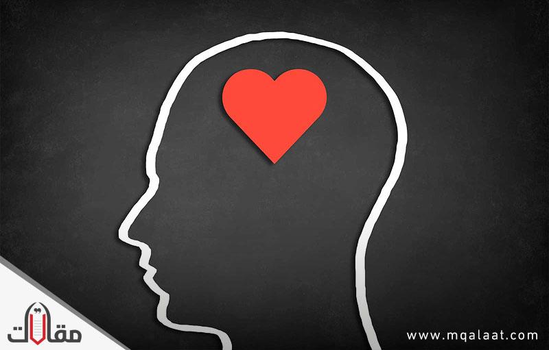 التعبير عن المشاعر لشريك الحياة