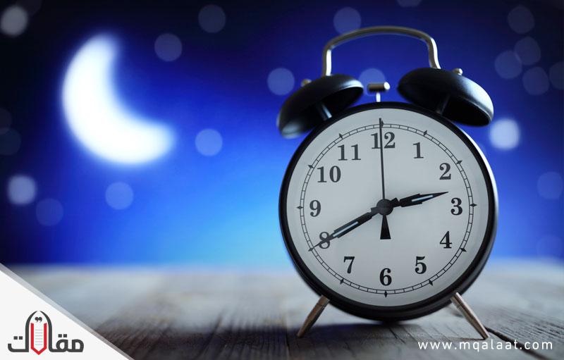 دعاء الارق وعدم النوم