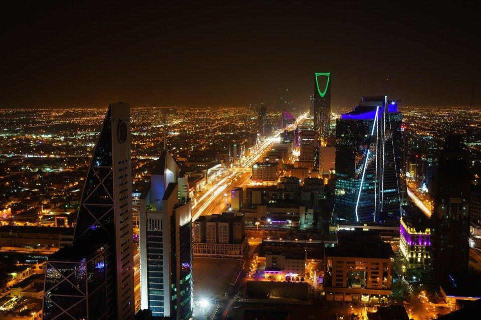 اسماء مدن السعودية
