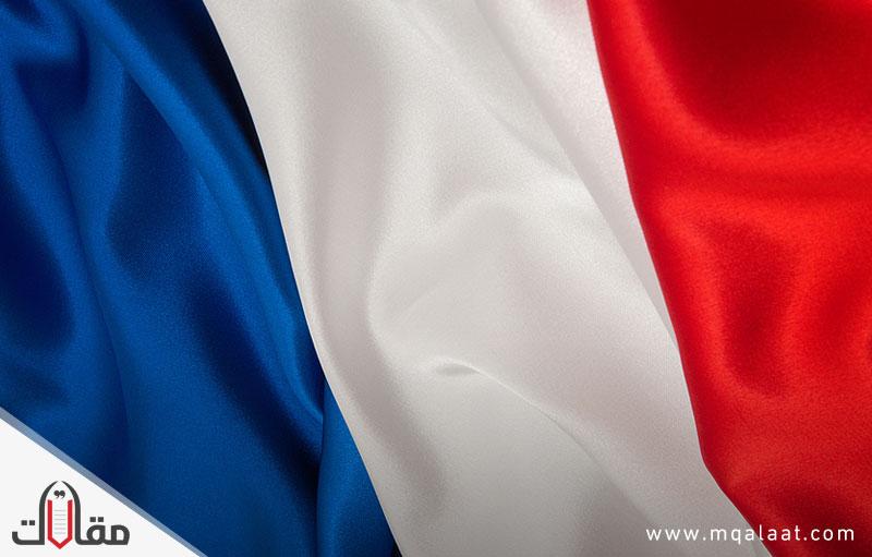 معلومات عن فرنسا