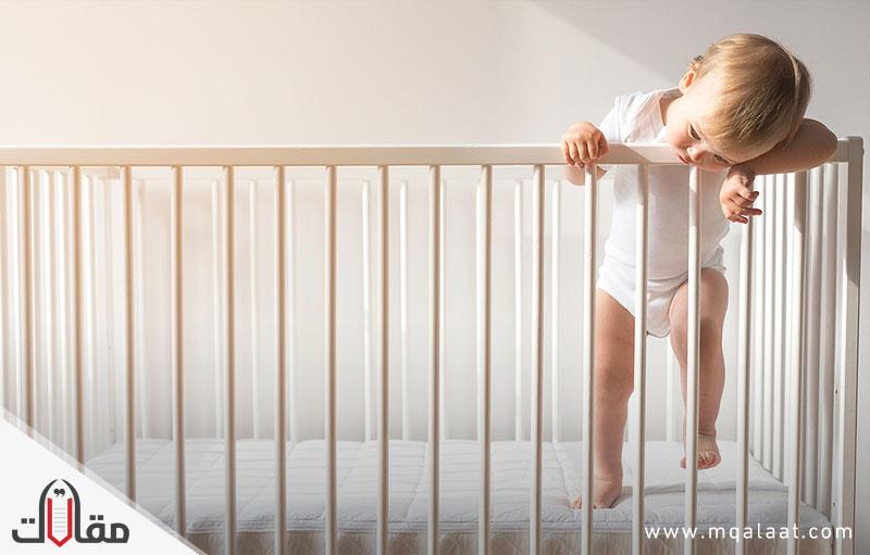 اعراض نقص الكالسيوم عند الرضع