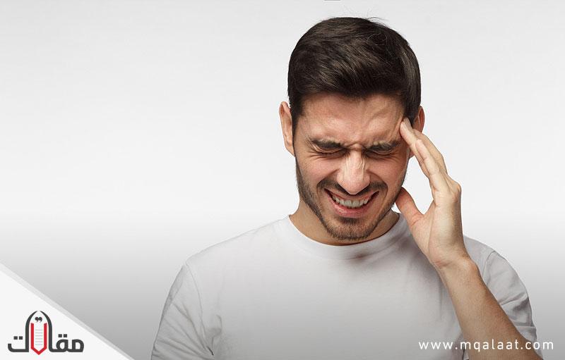 اعراض الورم فى المخ