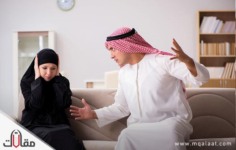 221ebf475 حلول المشاكل الزوجية - موقع مقالات