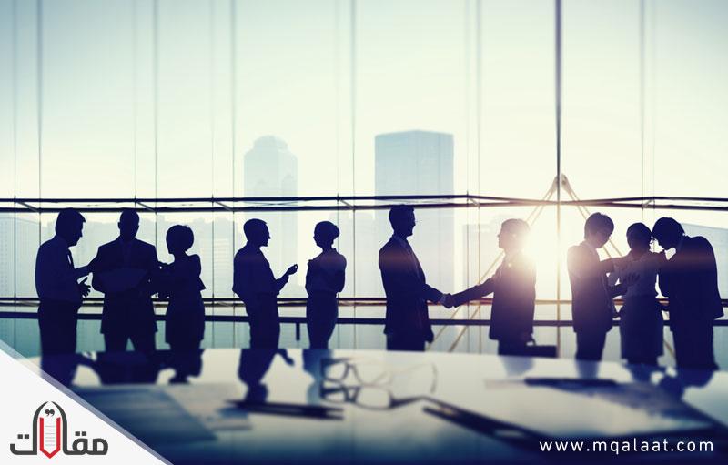 ما هي إدارة الأعمال؟