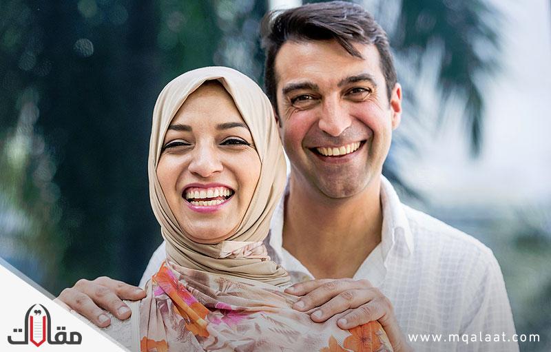 ما هي حقوق الزوج