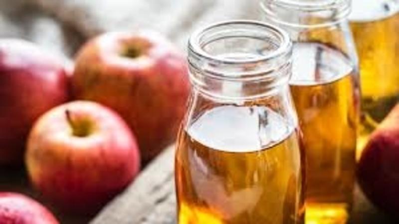 فوائد خل التفاح واضراره