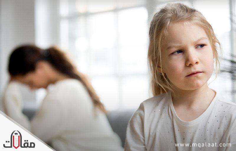 ما أسباب عقوق الوالدين