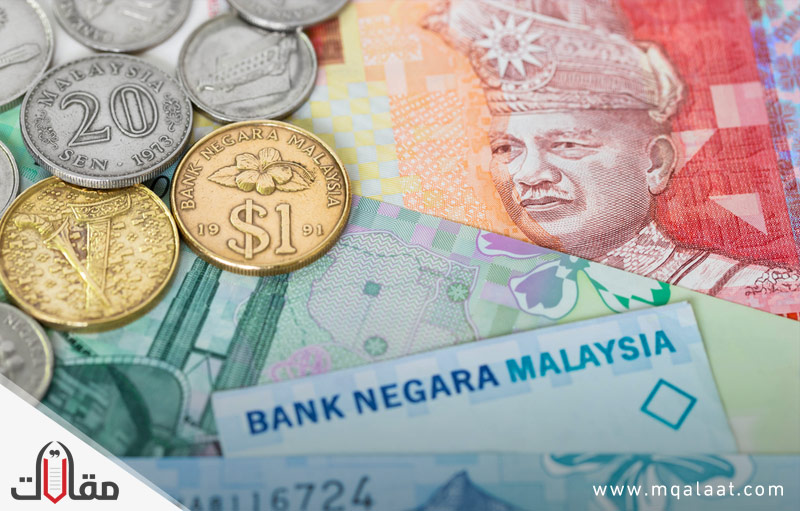 عملة ماليزيا