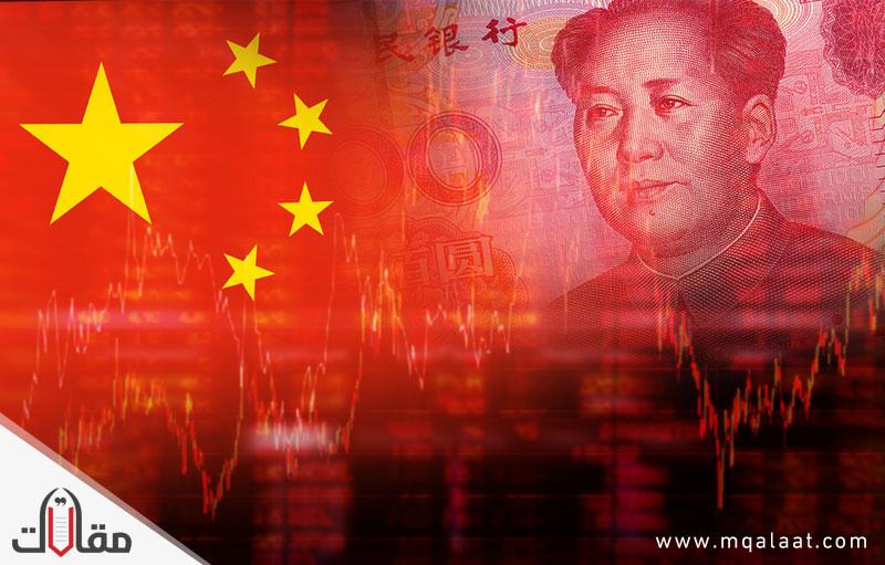 قوة الاقتصاد الصيني