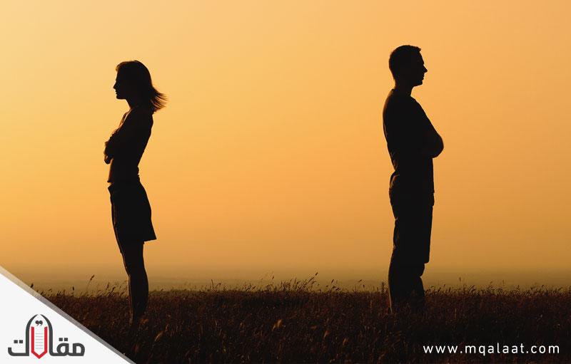 a16238c58 اسباب و علاج ظاهرة الطلاق - موقع مقالات