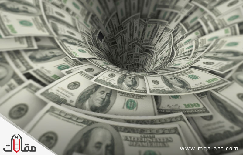 كيف تصنع النقود