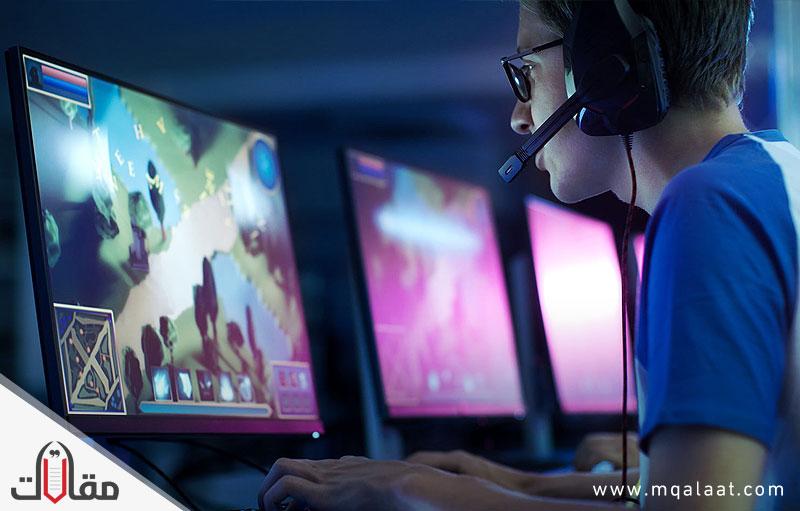 اقوى الحواسيب المخصصة للألعاب