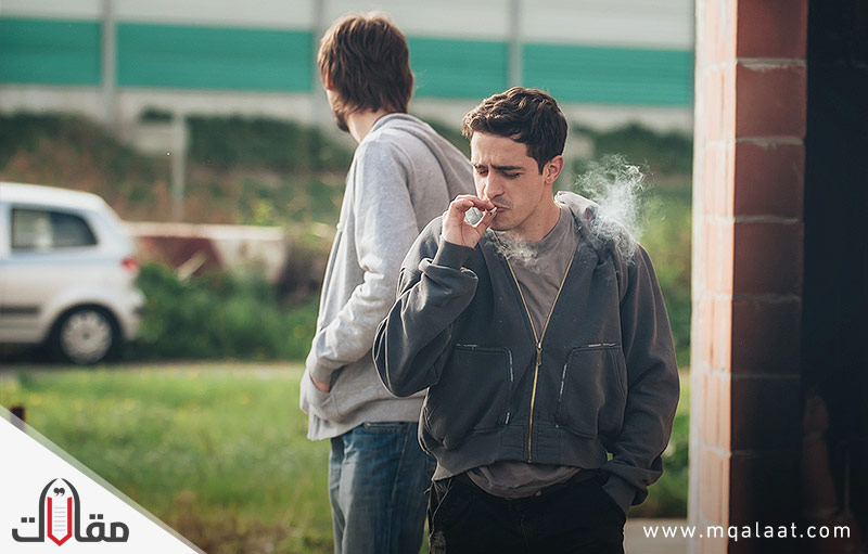 مقال عن التدخين ومخاطره