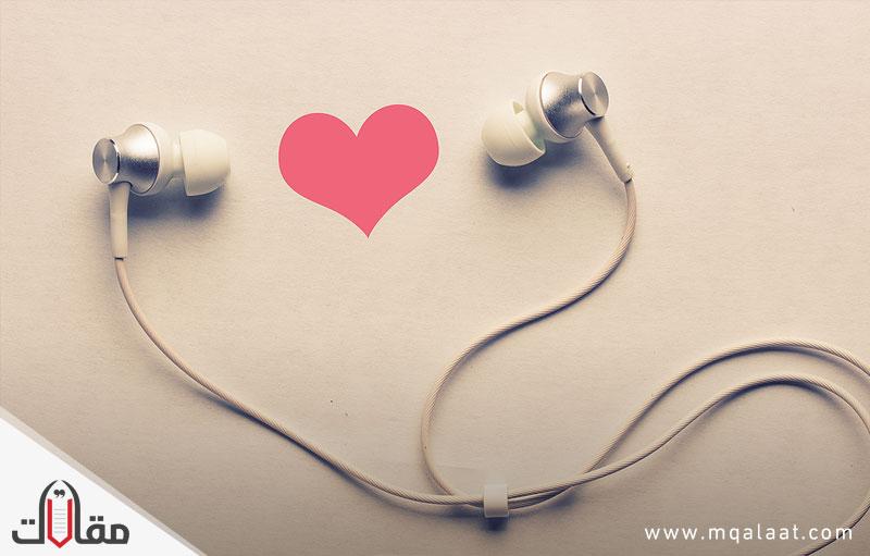 أجمل الاغاني الرومانسية