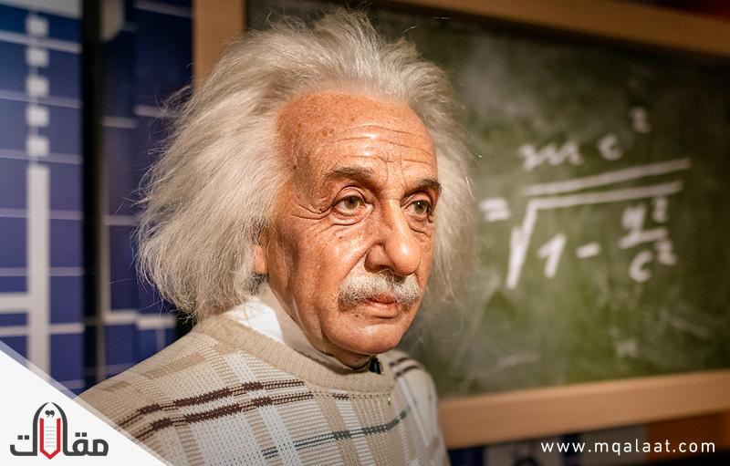 افضل علماء الفيزياء