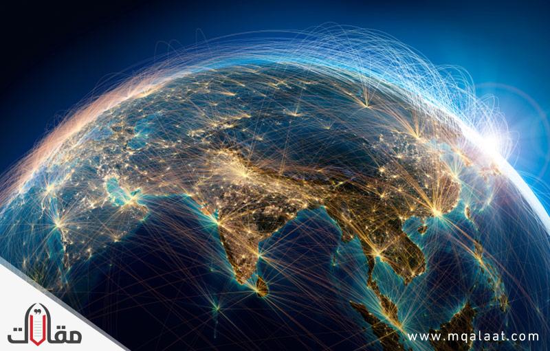 قارات العالم