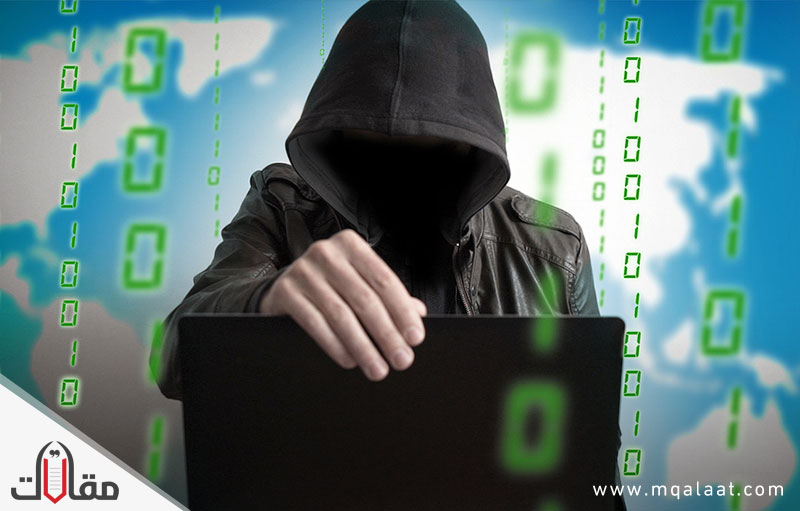 تهديدات امن المعلومات